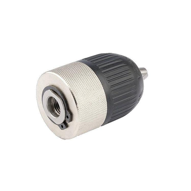 """Патрон для дрели быстрозажимной 2-13 мм - 1 / 2 """" MTX 168099 - 4"""
