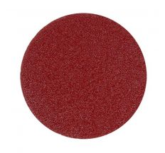Шліфувальний круг без отворів на липучці 10шт Ø125мм зерно 60 Sigma (9121061)