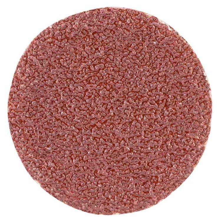 Шлифовальный круг без отверстий Ø50мм P40 (10шт) Sigma (9120431) - 1