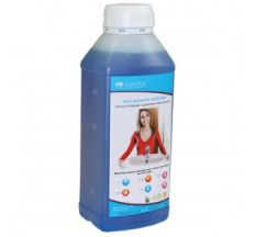 Концентрований миючий засіб для сантехніки Santan PRIMA SOFT Dez-3 С (0,55 кг)