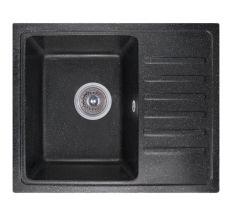 Кухонна мийка Fosto 5546 kolor 420 (FOS5546SGA420)