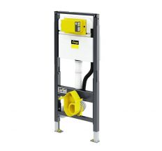 Prevista Dry елемент для унітазу 1120 мм
