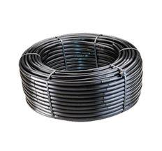 Капельная трубка многолетняя Presto-PS с капельницами через 20 см, длина 100 м, в упаковке - 1 шт. (MCL-20-100)